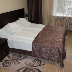 Гостиница Ока в Калуге - забронировать гостиницу Ока, цены и фото номеров Калуга комната для гостей фото 5