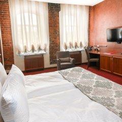 Рахманинов мини-отель Номер Делюкс с различными типами кроватей фото 3