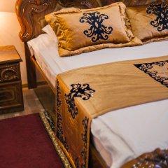 Отель SM Royal 3* Номер Комфорт фото 7