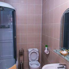 Гостиница Левый Берег 3* Номер Комфорт с различными типами кроватей фото 5