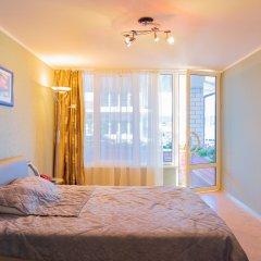 Гостиница Белый Грифон Стандартный номер с различными типами кроватей фото 6
