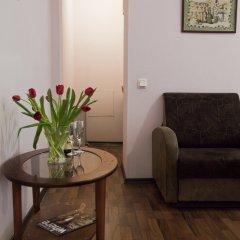 Гостиница Престиж на Васильевском комната для гостей фото 2