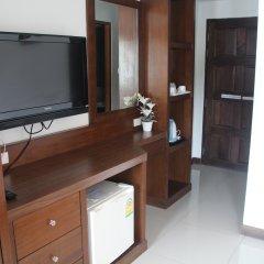 Green Harbor Patong Hotel 2* Стандартный номер разные типы кроватей фото 52