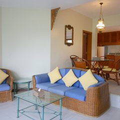 Отель Allamanda Laguna Phuket 4* Люкс разные типы кроватей фото 11