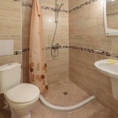 Отель Villa Brigantina 3* Стандартный номер разные типы кроватей фото 17