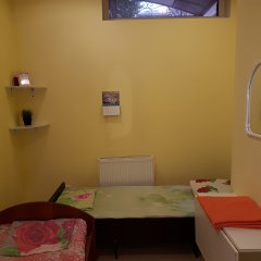 Hostel RETRO Номер категории Эконом с различными типами кроватей фото 15