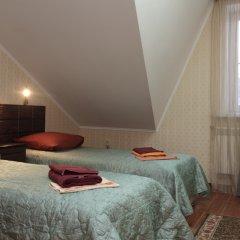 Гостевой дом Европейский Номер Эконом с различными типами кроватей