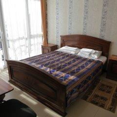 Гостиница Луч Стандартный номер с различными типами кроватей