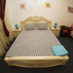 Апартаменты на Красных Воротах Стандартный номер с двуспальной кроватью (общая ванная комната)