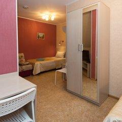 Гостевой дом Орловский Улучшенный номер разные типы кроватей фото 12