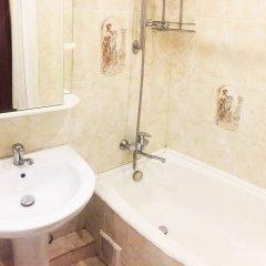 Апартаменты на Вокзальном 10 ванная фото 2