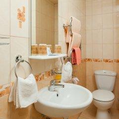 Апартаменты Гостевые комнаты и апартаменты Грифон Стандартный номер с различными типами кроватей фото 10