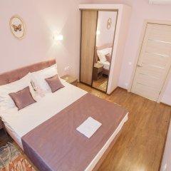 Мини-Отель Фар-фал-ле Стандартный номер с различными типами кроватей фото 13