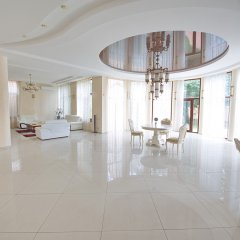 Гостиница Вилла Luxury villa Dacha в номере