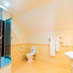Гостиница Белый Грифон Номер Эконом с различными типами кроватей фото 9