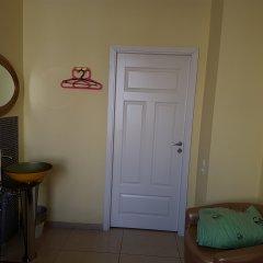 Hostel RETRO Номер категории Эконом с различными типами кроватей фото 19