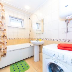 Гостиница Дунайский 31-1 в Санкт-Петербурге отзывы, цены и фото номеров - забронировать гостиницу Дунайский 31-1 онлайн Санкт-Петербург ванная