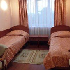 Гостиница Березка Стандартный номер разные типы кроватей фото 2
