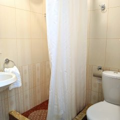 Гостиница Бристоль-Центральная Номер Эконом с различными типами кроватей фото 5