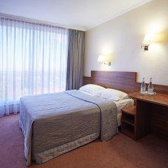 Гостиница Евроотель Ставрополь 4* Номер Бизнес с двуспальной кроватью