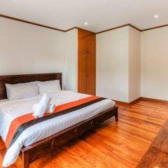 Отель Villa Laguna Phuket 4* Стандартный номер с различными типами кроватей фото 15