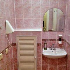Хостел 365 ванная