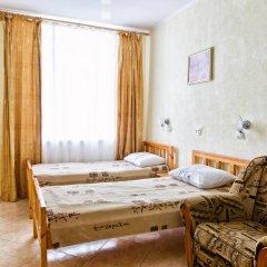 Гостиница Prohlada Breeze Стандартный номер с различными типами кроватей фото 10