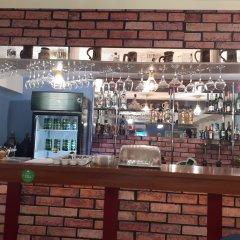 Гостиница Бизнес Турист в Барнауле отзывы, цены и фото номеров - забронировать гостиницу Бизнес Турист онлайн Барнаул фото 7