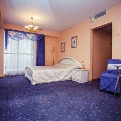 Гостиница Визит 3* Полулюкс с двуспальной кроватью фото 2