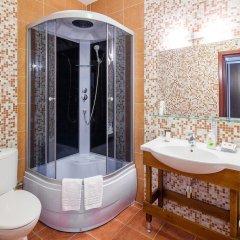 Гостиница Вертолетная Площадка ванная