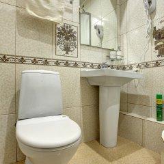 Мини-Гостиница Брусника Щелковская ванная фото 9