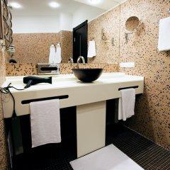 Гостиница Aquamarine Resort & SPA (бывший Аквамарин) 5* Номер Улучшенный стандарт с различными типами кроватей фото 11
