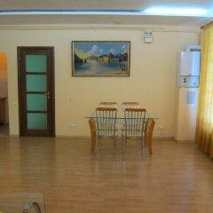 Апартаменты Дерибас Стандартный номер с различными типами кроватей фото 28