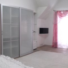 Гостевой Дом Sava удобства в номере фото 2