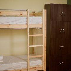 Хостел Старый Дворик Номер категории Эконом с различными типами кроватей