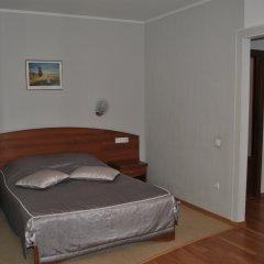 Гостиница Спутник 2* Люкс разные типы кроватей фото 15