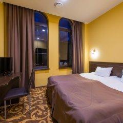 Гостиница Bridge Mountain Красная Поляна 3* Студия с разными типами кроватей фото 2