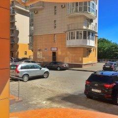 Гостиница в Солнечном городе в Сочи 1 отзыв об отеле, цены и фото номеров - забронировать гостиницу в Солнечном городе онлайн парковка