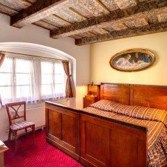 Hotel Waldstein 4* Улучшенный номер с различными типами кроватей фото 2