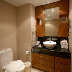Отель Best Western Allamanda Laguna Phuket ванная фото 2