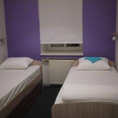 Хостел Кроличья Нора Стандартный номер с разными типами кроватей