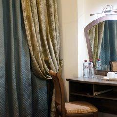 Гостиница Вилла Дежа Вю удобства в номере фото 2