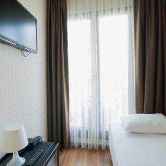 Torun Номер категории Эконом с различными типами кроватей фото 3