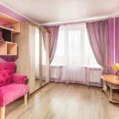 Апартаменты Cosy комната для гостей фото 2