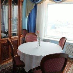 Гостиница Татарстан Казань в номере