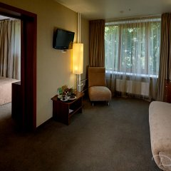 Дизайн Отель 3* Полулюкс с двуспальной кроватью фото 2