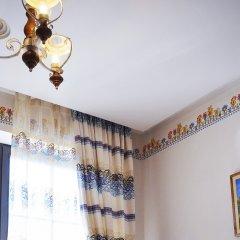 Гостевой Дом Семь Морей Стандартный номер разные типы кроватей фото 9