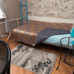 Мини-Отель Идеал Номер Эконом с разными типами кроватей (общая ванная комната) фото 8