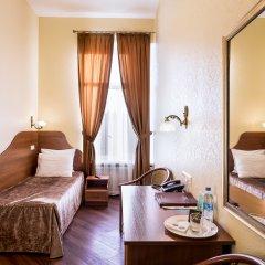 Отель Гоголь 4* Стандартный номер фото 2