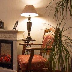 Гостиница Авалон 3* Апартаменты с разными типами кроватей фото 5